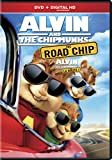 Alvin & The Chipmunks: The Road Chip (Bilingual)