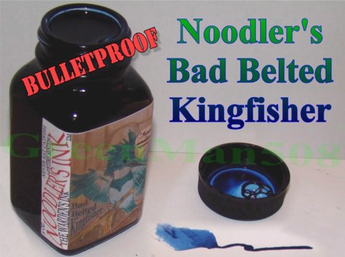 noodlers-ink-3-oz-bad-belted-kingfisher