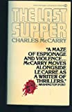 The Last Supper, Charles McCarry, 0451128575