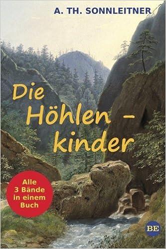 Book Die Höhlenkinder