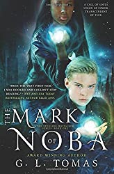 The Mark of Noba (The Sterling Wayfairer Series) (Volume 1)
