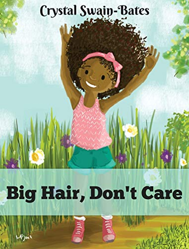 Big Hair, Don't Care (Natural Curly Hairstyles For African American Hair)
