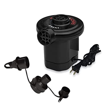 Intex Quick-Fill AC ZAZ Electric Air Pump