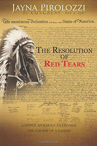 Read Online The Resolution of Red Tears PDF