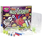 THE MAD SCIENTIST KIT GAME EXPERIMENT MOULD FUN KIDS SCIENCE LEARNING SET WEIRD