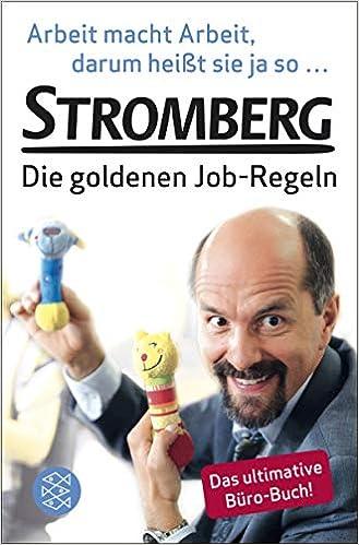 Stromberg Buch