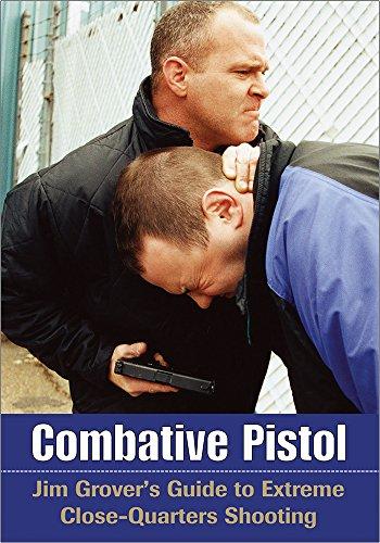 COMBATIVE PISTOL (Combative Books)
