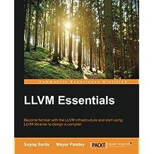 LLVM Essentials