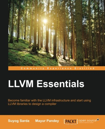 LLVM Essentials by Packt Publishing - ebooks Account