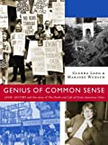 Genius of Common Sense, Glenna W. Lang and Marjory Wunsch, 1567923844