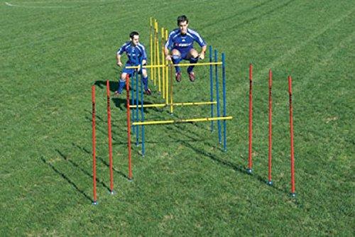 Kwik Goal Coaching Stick Performance Pack