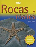 Rocas y Fosiles, Chris Pellant, 8496252779