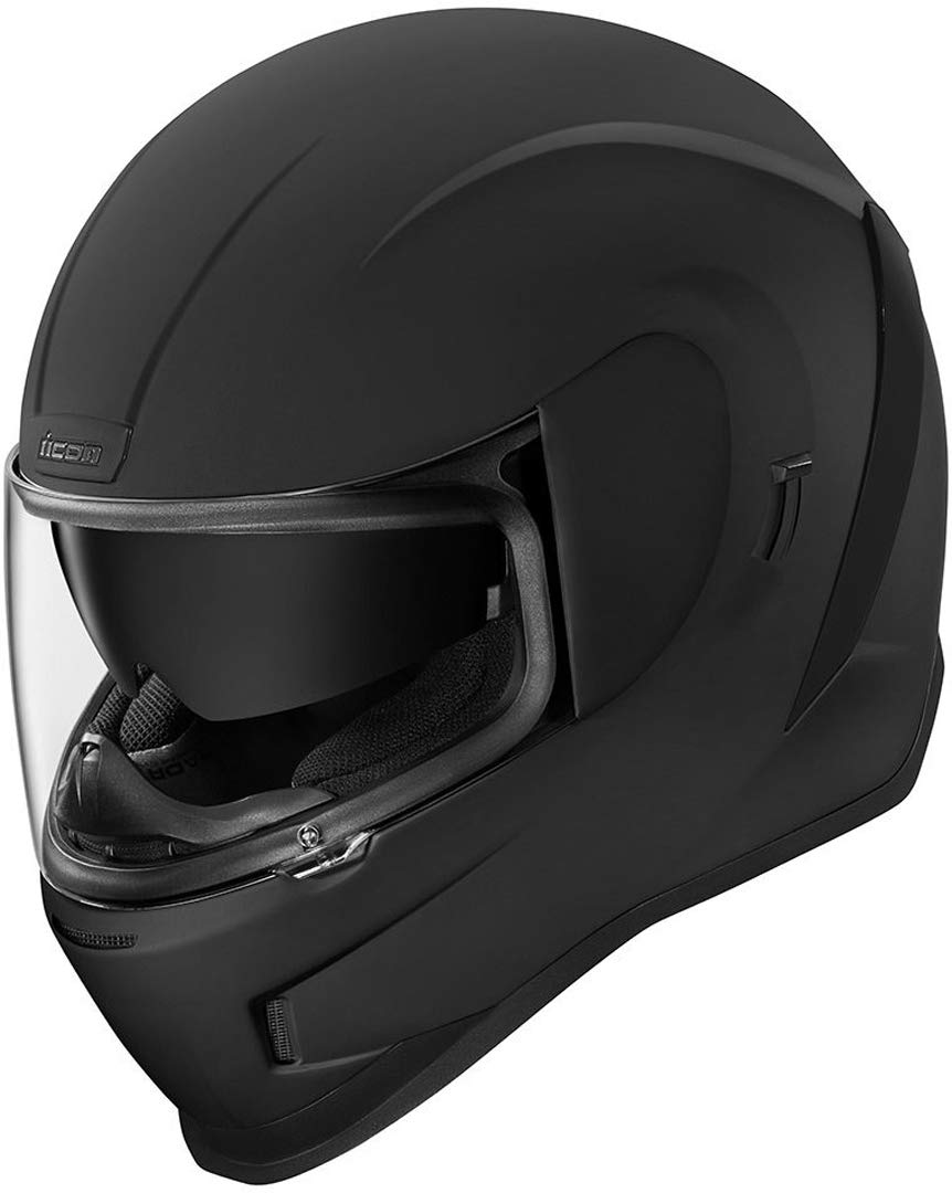 Casco Icon Airform Rubatone