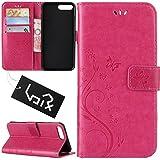 iPhone 7 Plus / 8 Plus Case, Urvoix Card Holder