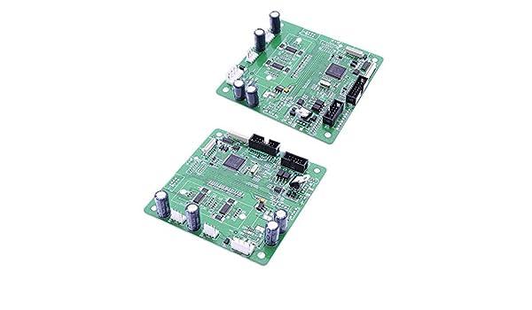 Wonduu Placa De Control Plotter Corte I: Amazon.es: Electrónica