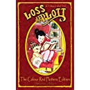 Loss De Plott & A Bear Called Ted - The Colour Red Plotters Edition