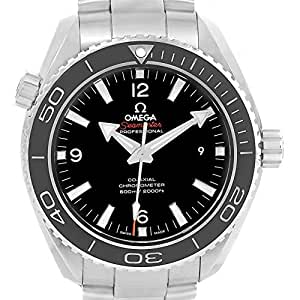 Omega Seamaster Automatic-self-Wind Male Watch 232.30.46.21.01.001 (Certified Pre-Owned)