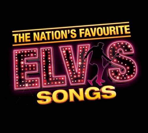 Image result for nation's favorite elvis song