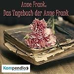 Anne Frank: Das Tagebuch der Anne Frank | Alessandro Dallmann