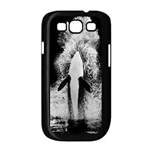 LTTcase Customised Dolphin Case for samsung galaxy s3 i9300
