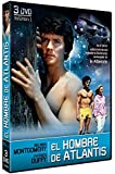 Man From Atlantis Vol 1 (3 DVDs) (Region 2)