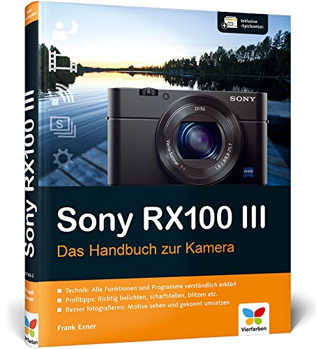 Price comparison product image Sony RX100 III