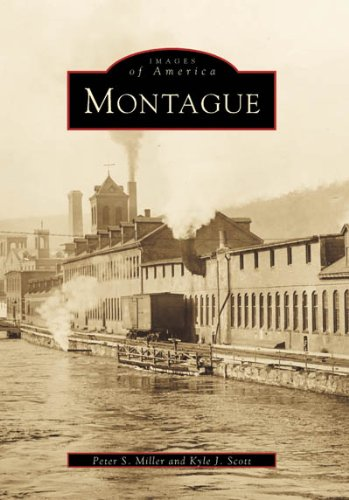 Montague  (MA) (Images of America)
