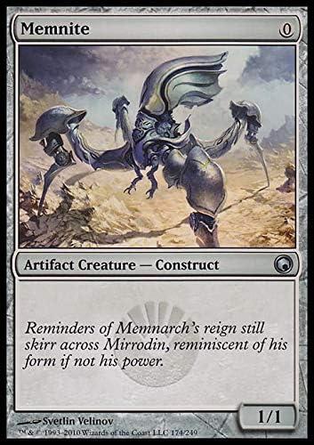 MTG Magic Memnite Scars of Mirrodin LP
