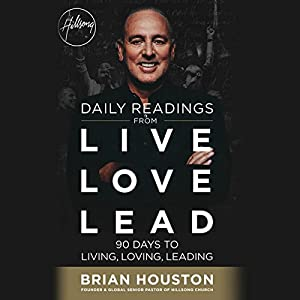 Daily Readings from Live Love Lead Audiobook