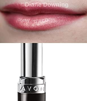 Avon Ultra Colour Rich Lipstick Frozen Rose Amazoncouk Beauty