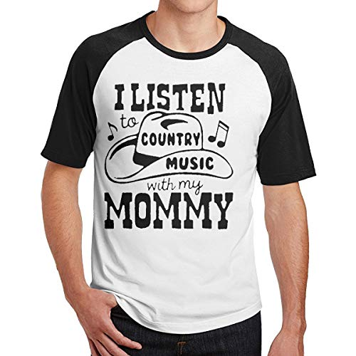 TiMMzzK I and My Mother Listen to Country