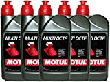 vw transmission oil - DSG FLUID CHANGE SERVICE KIT - MOTUL VW AUDI VAG