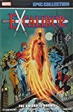 Excalibur Epic Collection: The Sword is Drawn (Epic Collection: Excalibur)