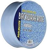 "Poolmaster 32168 2"" x 100' Backwash Hose - Basic Collection"