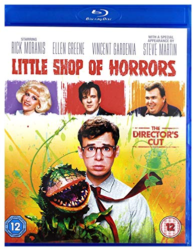 Top 10 best little shop of horrors blu ray