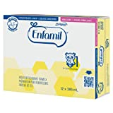 Enfamil Baby Formula, Iron Concentrate Case, 385ml