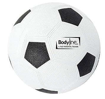 BODYLINE balón de fútbol pelotas de goma N5 Fútbol Deportes ...