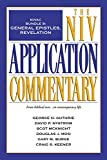 img - for NIVAC Bundle 8: General Epistles, Revelation (The NIV Application Commentary) book / textbook / text book