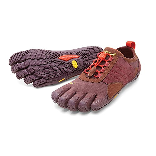 Vibram Women's Trek Ascent Light Hiking Shoe