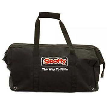 Scotty #2515 - Bolsa de almacenaje para Tirador de línea ...
