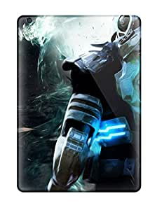 New SsWXSJK1327ZyPHW Vanquish Abstract Skin Case Cover Shatterproof Case For Ipad Air