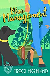Miss Management (Anderson Family Series Book 2)