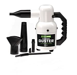 DataVac Computer Duster & Cleaner Super Powerful Electronic Dust Blower Environmentally Friendly