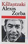 Alexis zorba par Kazantzakis