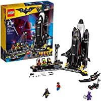LEGO BATMAN MOVIE DC The Bat-Space Shuttle 70923 Building...