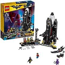 LEGO BATMAN MOVIE DC The Bat-Space Shuttle 70923 Building Kit (643 Piece)