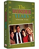 The Wonder Years: Season 5 (4DVD)