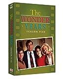 The Wonder Years: Season 5 (4DVD)