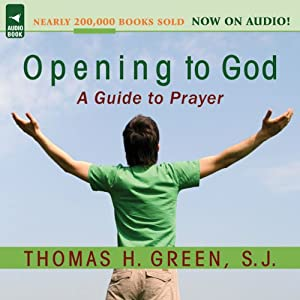 Opening to God Audiobook