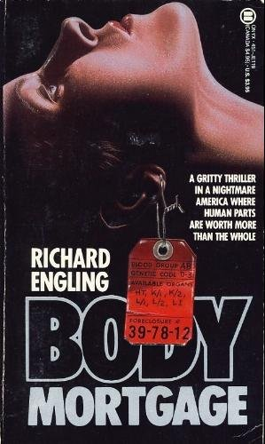 book cover of Body Mortgage
